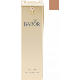 Deluxe Foundation 03 Almond Beige