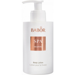 SPA Shaping Body Lotion