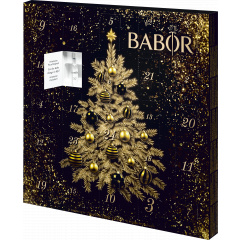 Calendario de Adviento BABOR 2018
