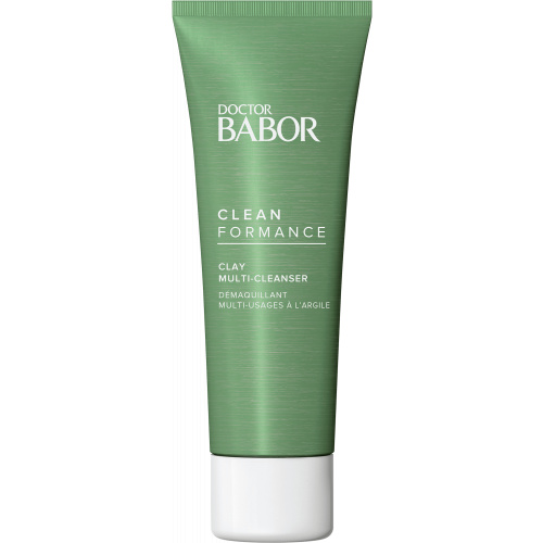 Clay Multi- Cleanser