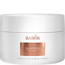SHAPING Firming Vitamin ACE Body Cream