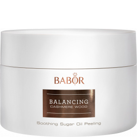 BALANCING Soothing Sugar Oil Peeling