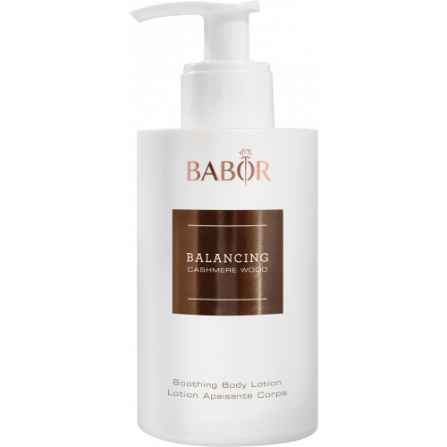 BALANCING Cashmere Wood Soothing Body Lotion