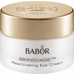 Reactivating Eye Cream