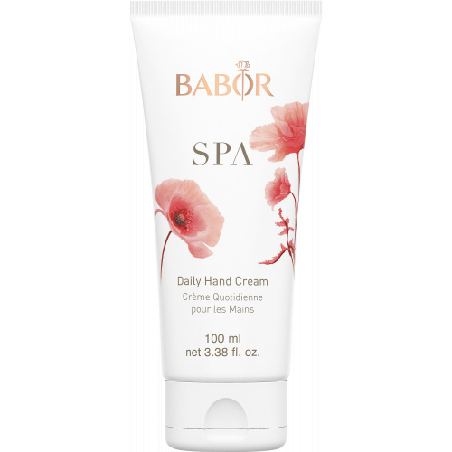 SPA Hand Cream Edición limitada